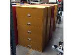 Lot: 22.FORTWORTH - (9) LATERAL FILE CABINETS