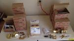 Lot: 05 - Locks & Door Repair Kit