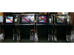 Lot: 08.AUSTIN - (4) Gaming Machines<BR><span style=color:red>THIS IS A RESTRICTED AUCTION</span>