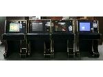 Lot: 16.AUSTIN - (4) Gaming Machines<BR><span style=color:red>THIS IS A RESTRICTED AUCTION</span>