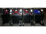 Lot: 17.AUSTIN - (4) Gaming Machines<BR><span style=color:red>THIS IS A RESTRICTED AUCTION</span>