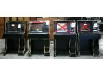 Lot: 19.AUSTIN - (4) Gaming Machines<BR><span style=color:red>THIS IS A RESTRICTED AUCTION</span>