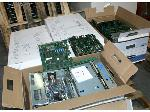 Lot: 29.AUSTIN - (Approx 145) Motherboards, TV, DVRs, iPhone<BR><span style=color:red>THIS IS A RESTRICTED AUCTION</span>