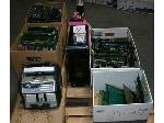 Lot: 31.AUSTIN - (Approx 118) Motherboards, Computer, DVR, Camera<BR><span style=color:red>THIS IS A RESTRICTED AUCTION</span>