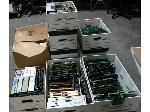 Lot: 34.AUSTIN - (Approx 140) Motherboards, DVRs, Money Counters<BR><span style=color:red>THIS IS A RESTRICTED AUCTION</span>