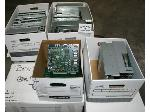 Lot: 38.AUSTIN - (Approx 126) Motherboards, DVRs, Laptop, TVs<BR><span style=color:red>THIS IS A RESTRICTED AUCTION</span>