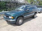 Lot: 1705937 - 1997 GMC Jimmy SUV - KEY* - STARTS