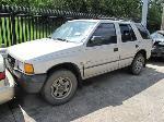 Lot: 1706066 - 1997 Isuzu Rodeo SUV