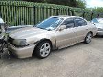 Lot: 1706099 - 2003 Acura TL