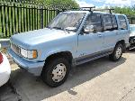 Lot: 1706198 - 1992 Isuzu Trooper SUV
