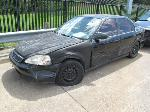 Lot: 1706201 - 1999 Honda Civic