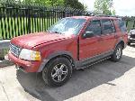 Lot: 1706285 - 2003 Ford Explorer SUV - KEY*