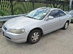 Lot: 1706441 - 1999 Honda Accord