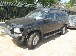 Lot: 1706452 - 2004 Nissan Pathfinder SUV - KEY* - STARTS
