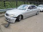 Lot: 1706520 - 2001 Mercedes-Benz S430