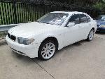 Lot: 1706521 - 2004 BMW 745i