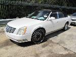 Lot: 1706558 - 2006 Cadillac DTS - KEY*