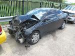 Lot: 1706569 - 2001 Honda Civic
