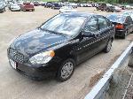 Lot: 1708897 - 2009 Hyundai Accent - KEY* - STARTS