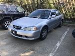 Lot: 16-3736 - 1999 Acura TL