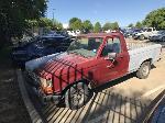 Lot: 16-3763 - 1991 Ford Ranger Pickup