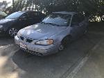 Lot: 16-3770 - 2000 Pontiac Grand AM