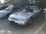 Lot: 16-3780 - 1995 Honda Accord