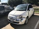 Lot: 16-3833 - 2012 Fiat 500