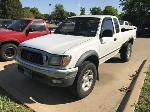 Lot: 16-3875 - 2003 Toyota Tacoma Pickup