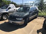 Lot: 16-3897 - 2002 Nissan Quest Van