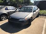 Lot: 16-3916 - 1998 Toyota Corolla