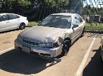 Lot: 16-3926 - 1994 Honda Accord