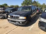 Lot: 16-3927 - 1999 Lincoln Navigator SUV
