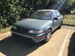Lot: 16-3930 - 1995 Toyota Corolla