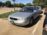 Lot: 16-3942 - 2000 Buick Century
