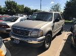 Lot: 16-3954 - 1999 Ford Expedition SUV