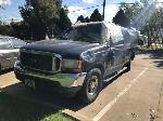Lot: 17-0014 - 2000 Ford Excursion SUV