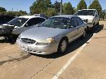 Lot: 17-0330 - 2000 Ford Taurus