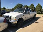 Lot: 17-0333 - 2004 Ford F-250 SD Pickup