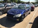 Lot: 17-0368 - 2004 Honda Civic