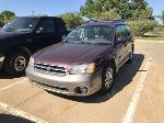 Lot: 17-0379 - 2000 Subaru Outback