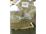 Lot: 5181 - PALLET OF BAND UNIFORMS