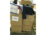 Lot: 5182 - PALLET OF BAND UNIFORMS