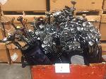 Lot: 1 - (1 Crate) Golf Clubs & Bags