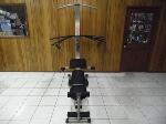 Lot: A5540 - Weider Cross Bar Home Gym