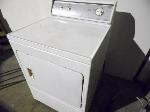 Lot: A5541 - Working Amana Heavy Duty Dryer