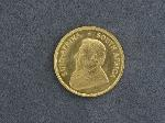 Lot: 2466 - 1978 SOUTH AFRICAN KRUGERRAND GOLD COIN