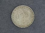 Lot: 2469 - 1921 MORGAN DOLLAR