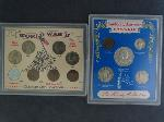 Lot: 2492 - AMERICAN FREEDOM & WWII COIN COLLECTIONS