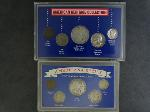 Lot: 2493 - YESTER YEAR & AMERICAN HERITAGE COIN COLLECTIONS